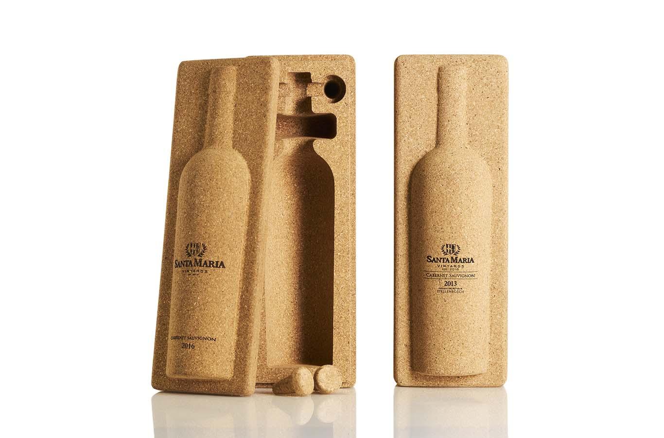 Cork Moulding - IPL Packaging