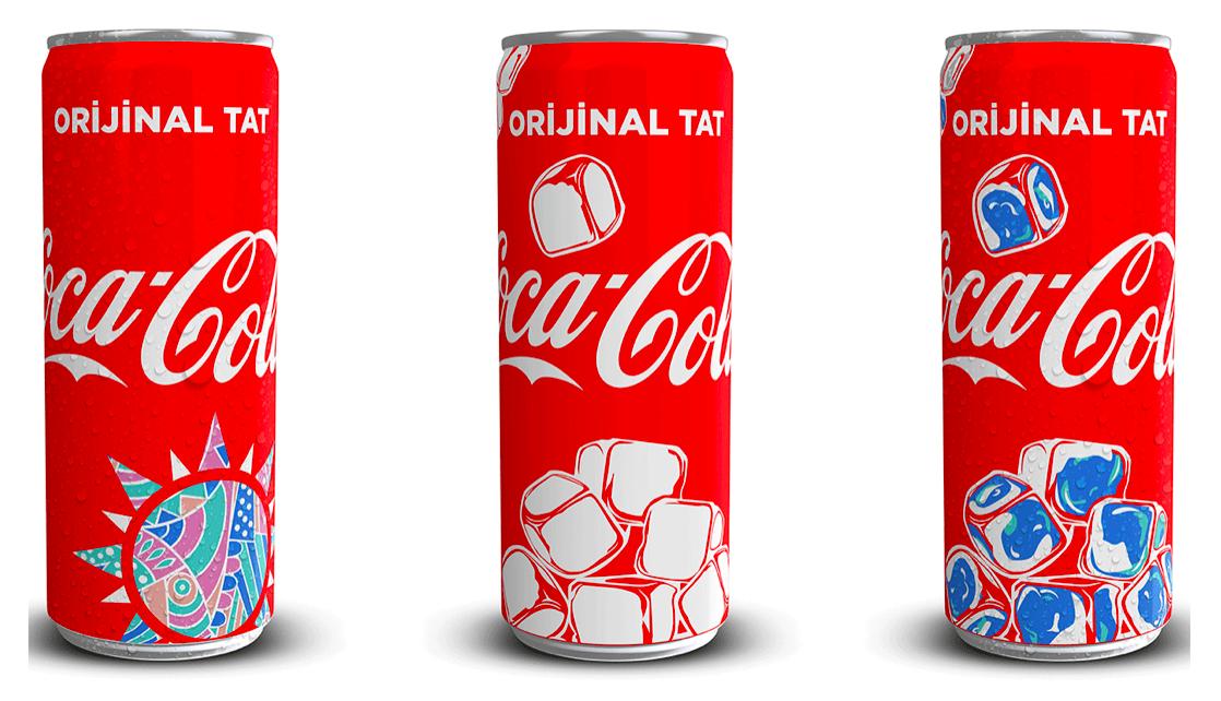 Coca Cola, IPL Packaging