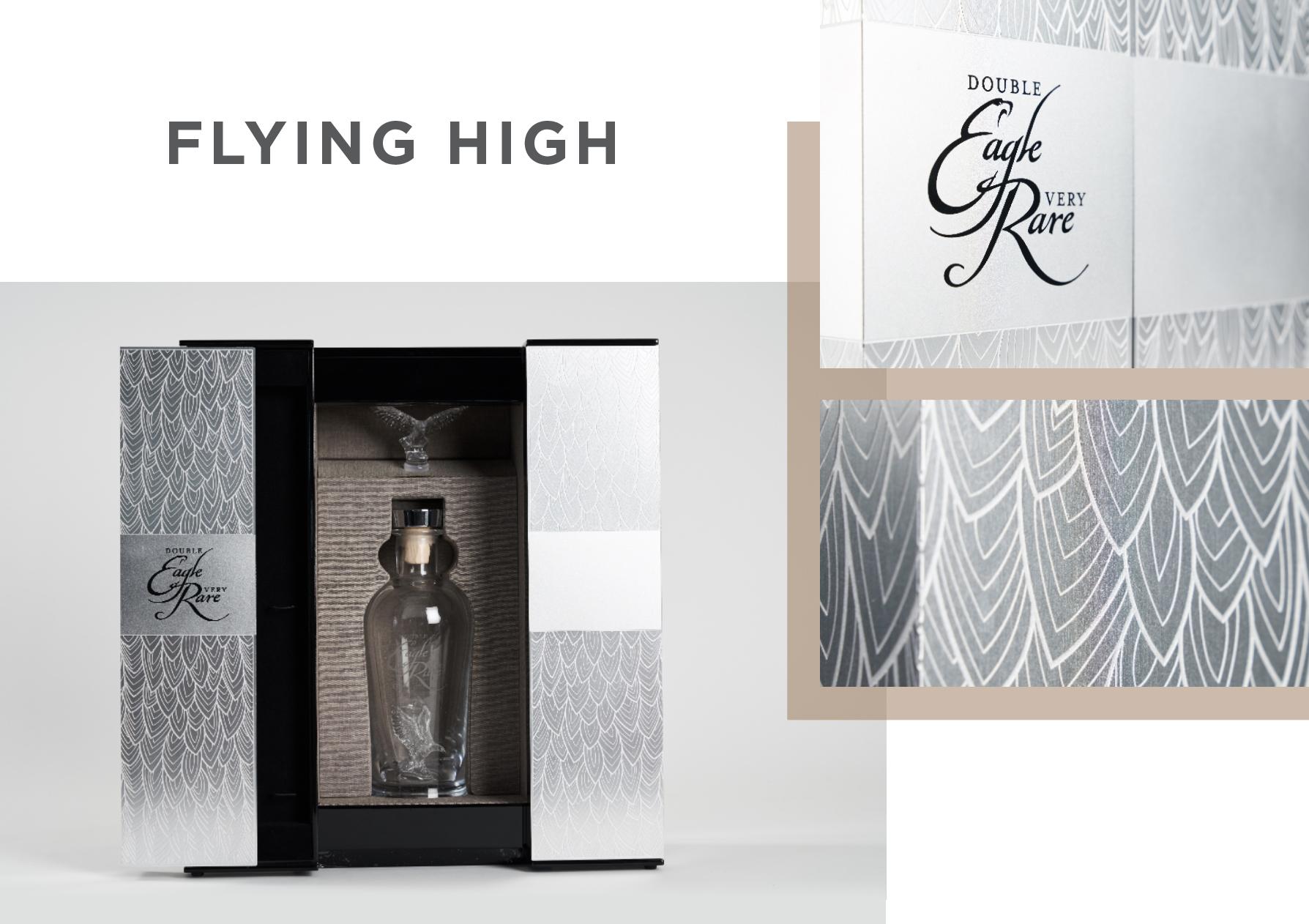 Flying high ipl packaging luxury packaging