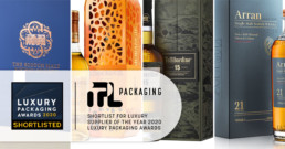 Luxury Packaging Awards 2020 finalists