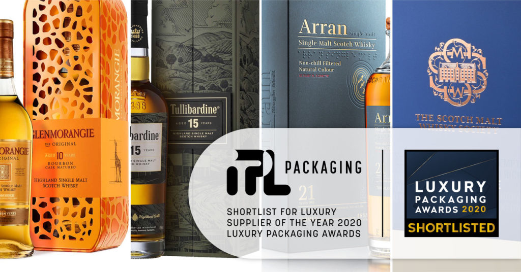 Luxury Packaging Awards 2020