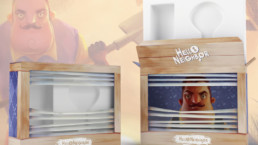 Complementing a brand's story through packaging