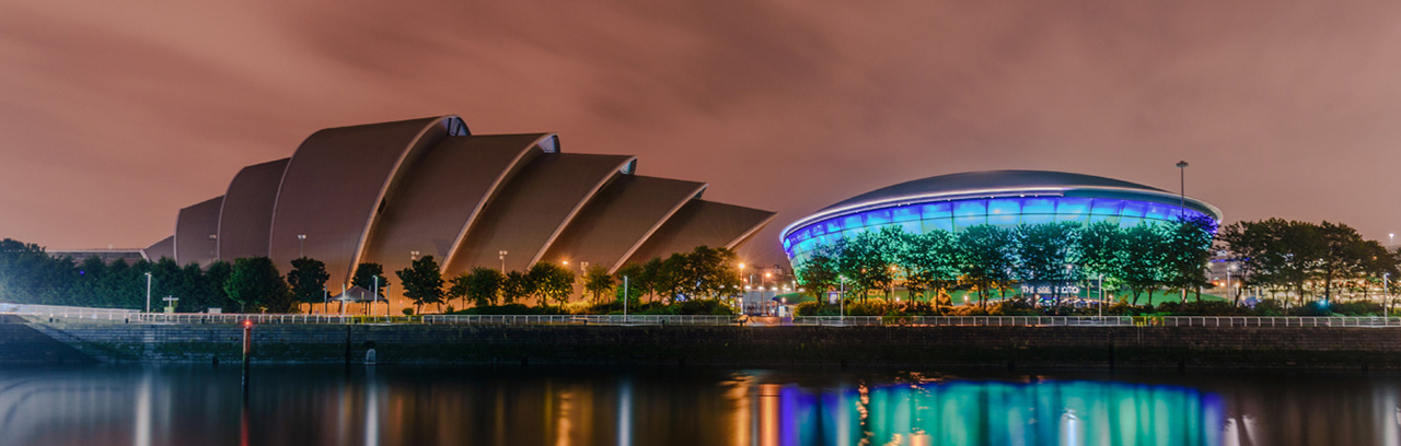 COP 26 summit set to take place in Scotland this year