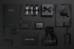 Net-a-porter packaging