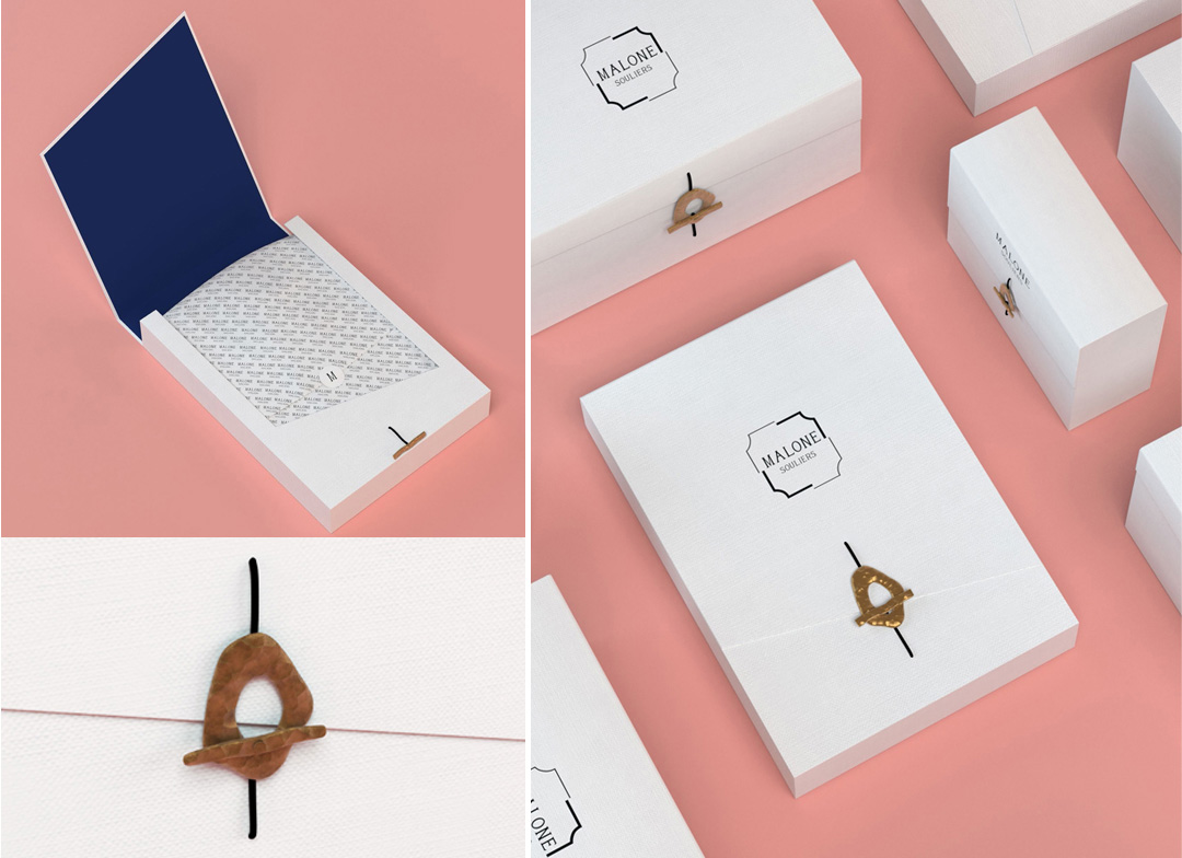 Malone box by IPL Packaging